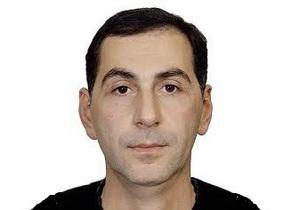 В Киеве задержан вор в законе Рамаз Кутаисский — Рамаз Багдадский
