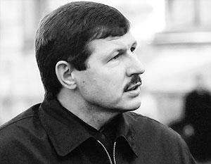 Владимир Барсуков-Кумарин