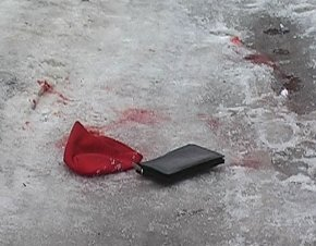 В Курске убит криминальный авторитет