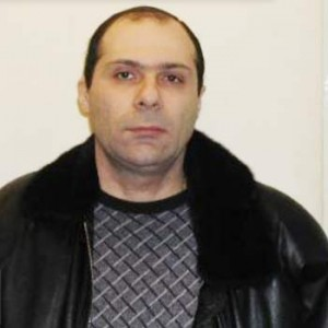 Вор в законе Валерий Фаризов - Валера Тбилисский (Валера Курд)