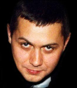 Вор в законе Дмитрий Галеев (Галей)