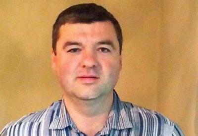 Дмитрий Белкин, известный в определенных кругах как Белок
