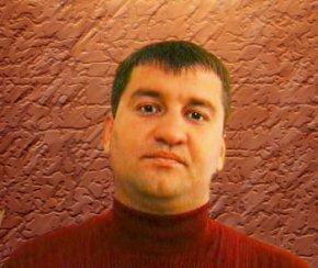 Вор в законе Роман Кащаев - Кащей
