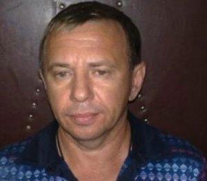 Вор в законе Анатолий Якунин (Сенька Самарский)