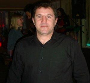 Криминальный авторитет Саша Огород