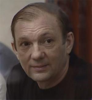 Вор в законе Олег Сухачев (Сухач)