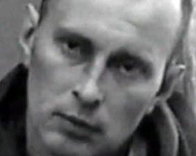 Главарь банды отморозков Владимир Абрамов
