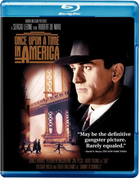 Однажды в Америке — фильм 1984 года