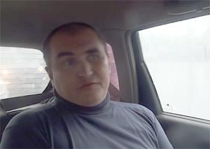 Бизнесмен Борис Вайсфлигель