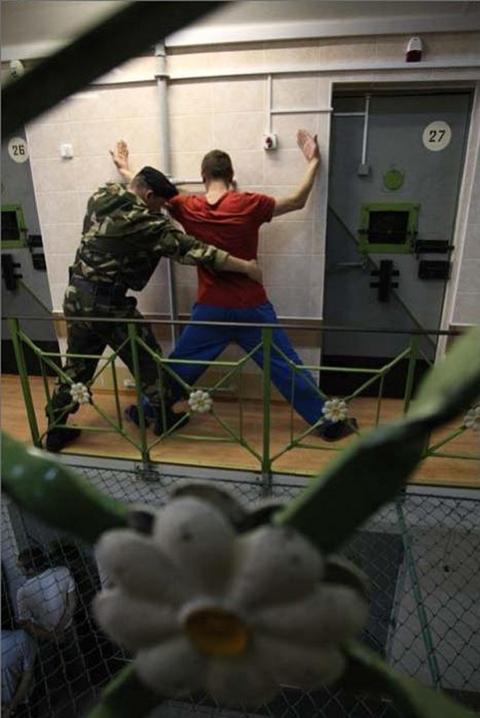 Гродненская тюрьма