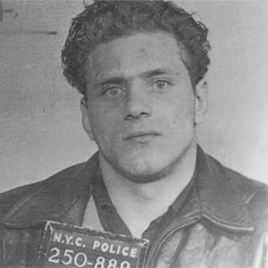 Джо Галло в тюрьме