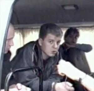 Главарь банды отморозков Сергей Орлов