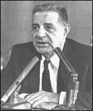 Джо Валачи в суде