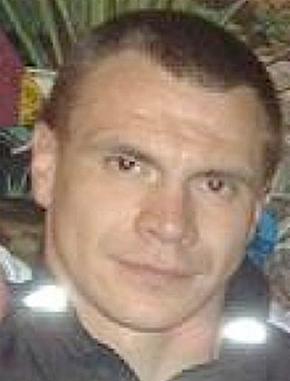Задержан Новосибирский вор в законе Антип
