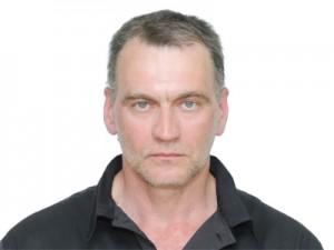 Сергей Корогодин, лидер банды