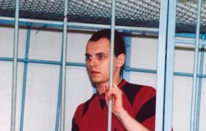 Стрелок- перворазрядник Сергей Шилов