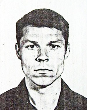 Александр Сиднев