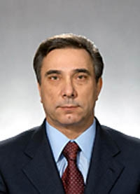АРИСТОВ Александр Михаилович