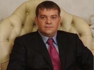 Криминальный авторитет Евгений Анисимов