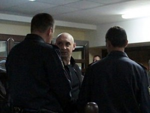 Свидетель рассказал, как убивали Николая Балашова