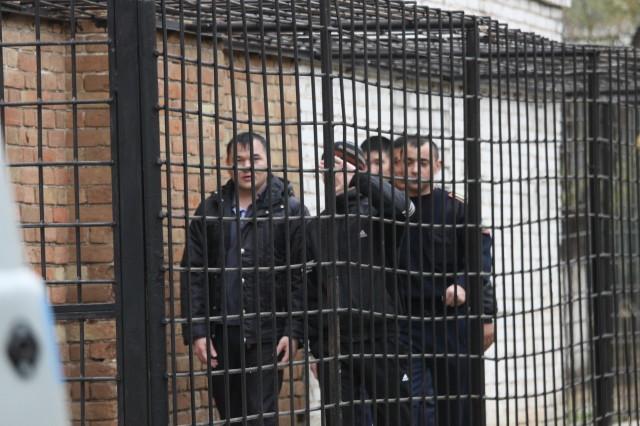 Осужденные платили начальникам уральской зоны за послабление режима и служебную информацию