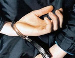 Задержан член группировки вора в законе Таро