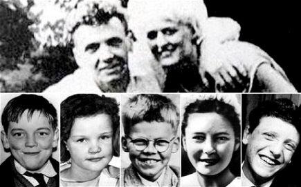Иэн Брейди, Майра Хиндли и их жертвы