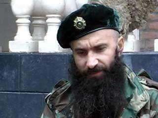 Шамиль Басаев — биография