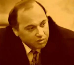 Вор в законе Автандил Чихладзе Квежо