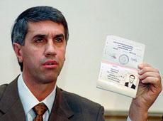 Авторитетный предприниматель Анатолий Быков