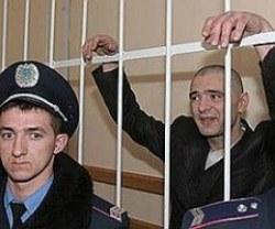 Максим Курочкин по кличке Макс
