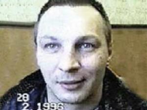 Вор в законе Владимир Бирюков (Бирюк или Биря)