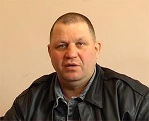 Александр Музычко - Сашко Белый