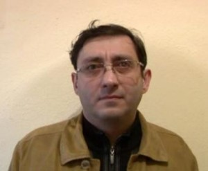 Вор в законе Агаси Адамян (Агас Ереванский)