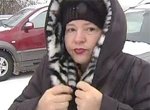 Мать отморозков - Цапко Надежда Алексеевна