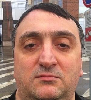 Вор в законе Гоги Питерский будет депортирован из России