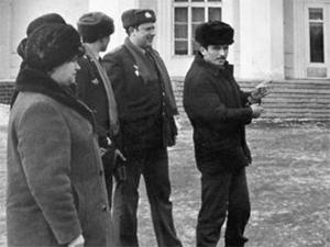 Банда Игоря Колчина