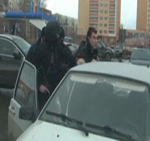 Крым - находка для криминальных авторитетов в бегах