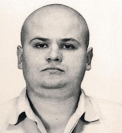 Роман Подкопаев: убивал из ревности.