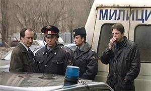 Жертвами киллера в Туле стали сын начальника УИН и местный криминальный авторитет