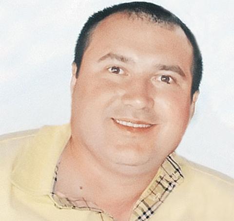 Сергей Синельник, пособник банды.