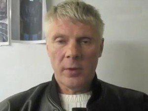 Вор в законе Алексей Кирюхин - Шерхан