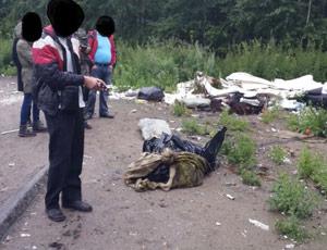Фото убитой пенсионерки Ольги Ледовской