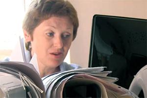 Адвокат Виктория Лесная