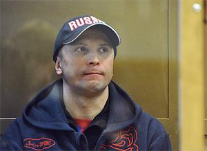 Марат Полянский — киллер, участник ореховской и медведковской ОПГ