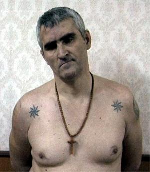 В Италии арестован вор в законе Гочи Майсурадзе