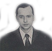 Александр Кузнецов по кличке «Торпеда-старший»