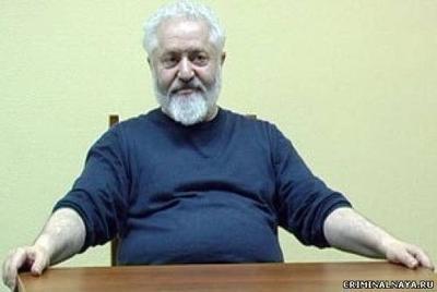 Бухгалтера «русской мафии»  Леона Ланна суд навестил прямо в больнице