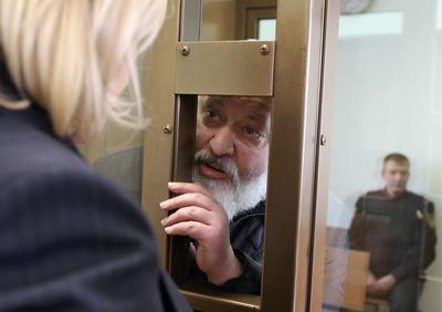 Каплан из онкоцентра был экстрадирован в Испанию
