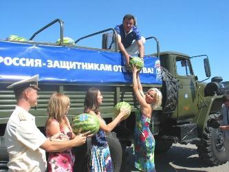 Жену уголовника Тюрика ведут в Госдуму от «Единой России»